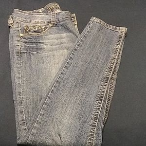 Jeans System